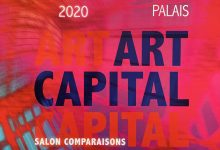 Carton Invitation Art en Capital 2020